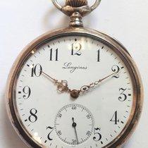 Longines 1900 подержанные