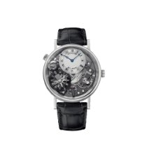 Breguet Remontage manuel 2016 occasion Tradition