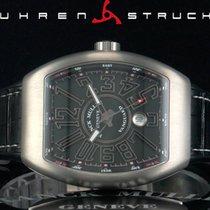 Franck Muller Vanguard nuevo 44mm Titanio