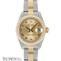 Rolex Oyster Perpetual Datejust 26mm Ref. 79163 LC100