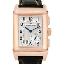 Jaeger-LeCoultre Q3022420 2012 pre-owned