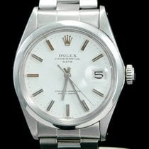 Rolex Oyster Perpetual Date 1500 occasion