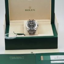 Rolex Submariner (No Date) 114060 2020 nouveau
