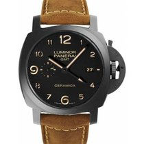 Panerai Luminor 1950 3 Days GMT Automatic PAM00441 2019 new