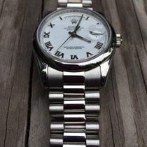 Rolex Day-Date 36 118206 2006 new