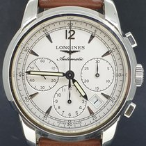 Longines Saint-Imier L2.752.4.52.6 tweedehands