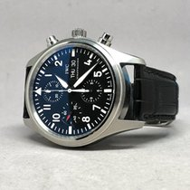 IWC Steel 42 mmmm Automatic IW371701 pre-owned