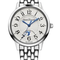 Jaeger-LeCoultre Rendez-Vous Steel Silver United States of America, Florida, Miami
