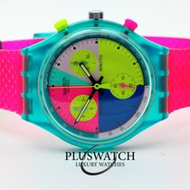 Swatch SCL100 1992 neu