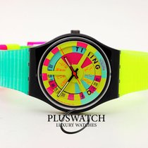 Swatch GB721 1990 new