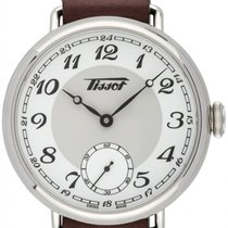 Tissot Steel 45mm Automatic T104.405.16.012.00 new