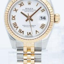 Rolex Lady-Datejust Steel 26mm White United States of America, Georgia, ATLANTA