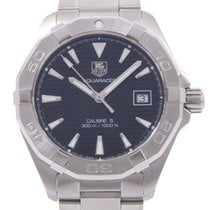 TAG Heuer Aquaracer 300M WAY2110.BA0928 pre-owned