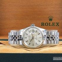 Rolex Datejust 1601 1970 подержанные