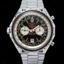 Breitling Chrono-Matic (submodel) 1806 1970 tweedehands