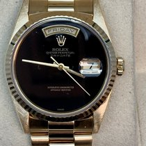 Rolex Day-Date 36 18238 1996 pre-owned