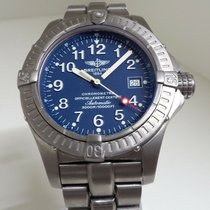 Breitling Avenger Seawolf 45mm Blau Deutschland, Bad Abbach