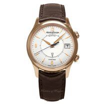 Jaeger-LeCoultre Master Memovox new Automatic Watch with original box and original papers Q1412430 or 1412430