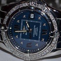 Breitling Cockpit Diamonds