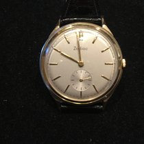 Zodiac Manual winding pre-owned