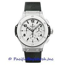 Hublot Platinum Automatic Grey 45mm new Big Bang 44 mm