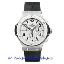 Hublot Platinum Automatic Grey 45mm new Big Bang 44 mm