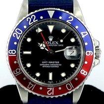 롤렉스 (Rolex) Rolex GMT-Master Ref 16750 Service Dial