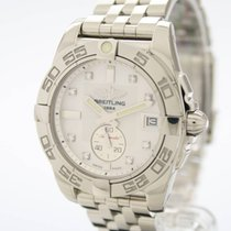 Breitling A3733012|A717|376A Staal Galactic 36 36mm