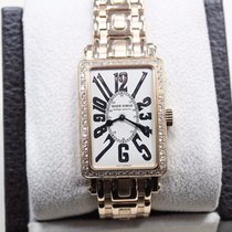 Roger Dubuis Much More Ladies Watch M22 18k Rose Gold Diamond...