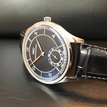 IWC Portuguese Portugieser Vintage Collect. IW544501  Box Papers
