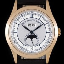 Patek Philippe Annual Calendar Rose Gold 5396R-001