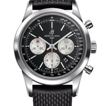 Breitling Transocean Chronograph AB015212/BF26/278S/A20S.1 2020 nouveau