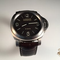 Panerai Luminor Base nuevo 44mm Titanio