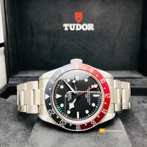 Tudor Black Bay GMT NEW Box&Documens 2018