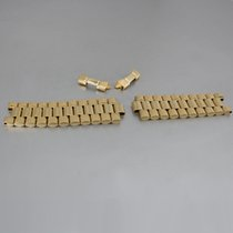 Omega Speedmaster 18k Gold