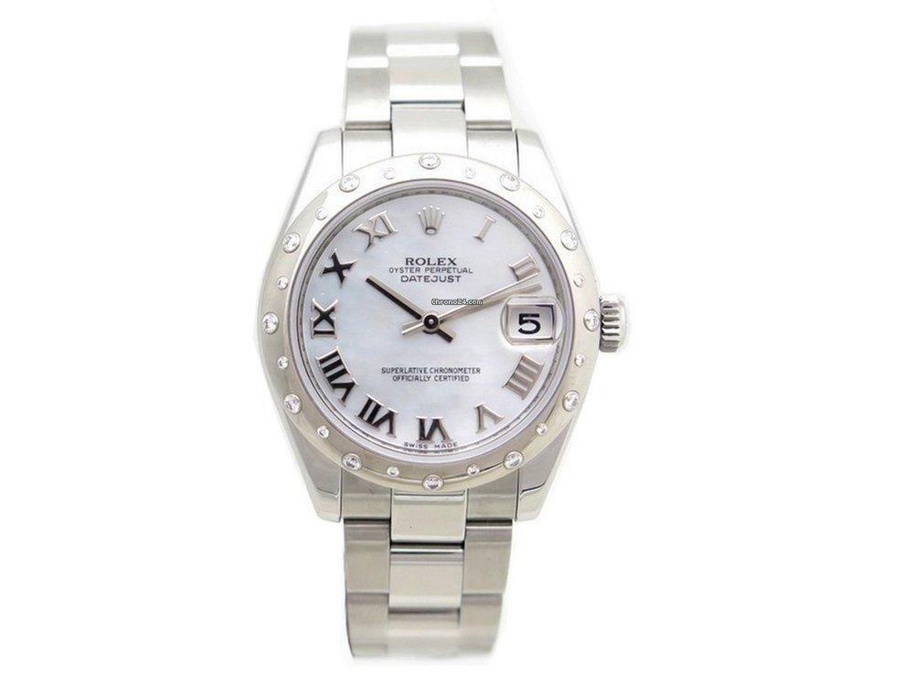 cc777b268a0 Prix de montre Rolex Lady-Datejust