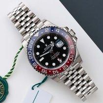 Rolex GMT master II BLRO Ref. 126710BLRO