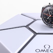 Omega 311.12.42.30.01.001 Acero Speedmaster Professional Moonwatch 42mm