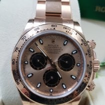 Rolex 116505 Or rose Daytona 44mm