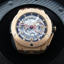 Hublot Big Bang Ferrari 401.OX.0123.VR new
