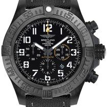 Breitling Avenger Hurricane new Automatic Chronograph Watch with original box XB0170E4-BF29-100W