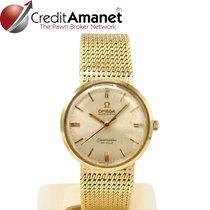 855337dddca Omega Seamaster Ouro amarelo - Todos os preços de relógios Omega ...