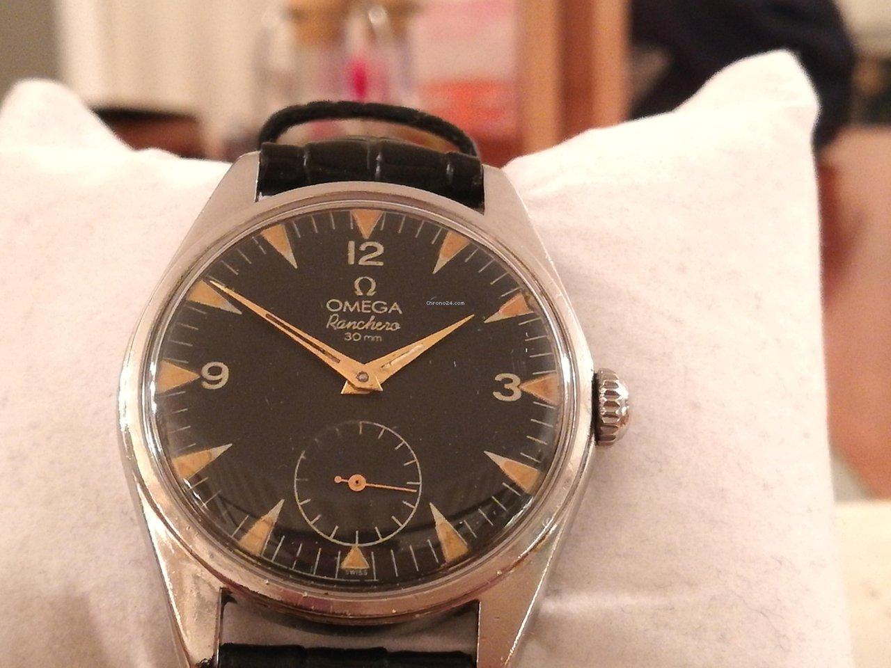 1f2b7900e9d Begagnade Omega klockor | köp begagnad Omega klocka hos Chrono24