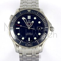 Omega 212.30.41.20.03.001 Steel Seamaster Diver 300 M 41mm new