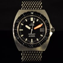 Omega Seamaster PloProf 166.0250 1970 pre-owned