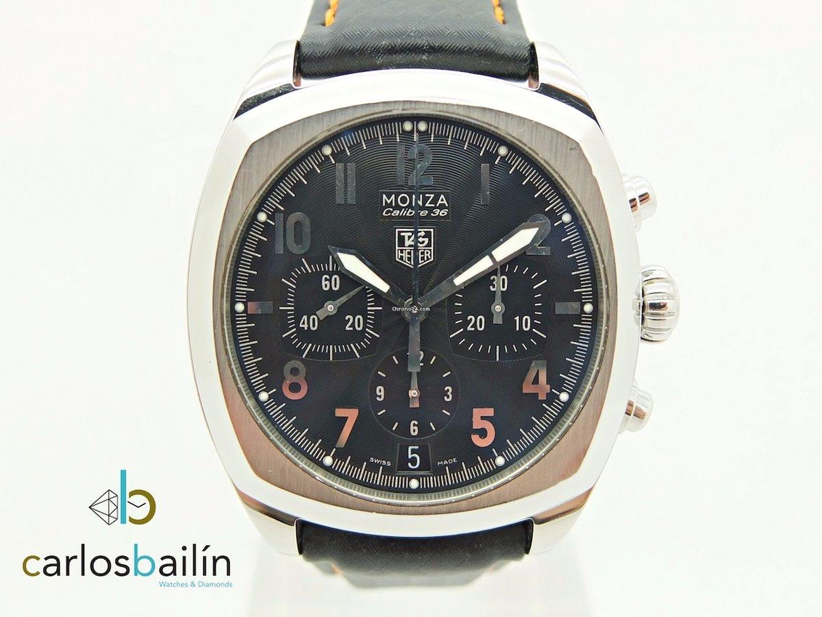 31b391a30e06 Relojes TAG Heuer - Precios de todos los relojes TAG Heuer en Chrono24