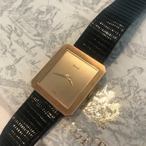 Piaget Protocole Yellow gold 25mm United States of America, New Jersey, fairfield