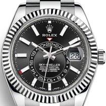 Rolex Sky-Dweller 326934 2019 neu