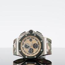 Audemars Piguet Royal Oak Offshore Chronograph Steel 44mm