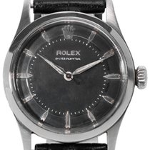 Rolex Oyster Perpetual Steel 33mm